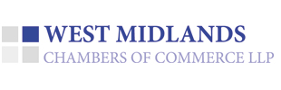West Midlands Chamber of Commerce  logo